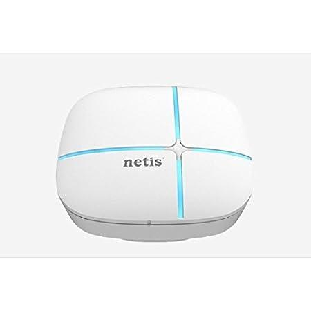 Netis WF2520 plafonnier wifi 300MBPS auto-alimente PoE actif