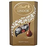 Lindt Lindor Assorted Chocolate Truffles 337G