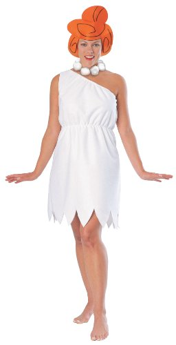 Rubie's Wilma Flintstone Fancy Dress (Standard)