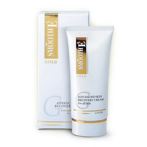 Smooth E Gold - Baby Face Cream. Anti Ageing - Advanced Skin Recovery 30G Amazing From Thailand