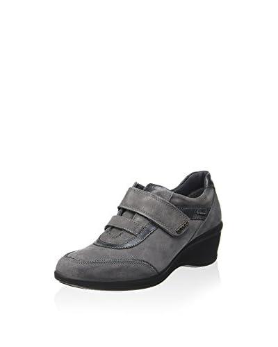 IGI&Co Keil Sneaker 2810100 dunkelgrau