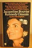 Jacqueline Bouvier Kennedy Onassis (0006356222) by STEPHEN BIRMINGHAM
