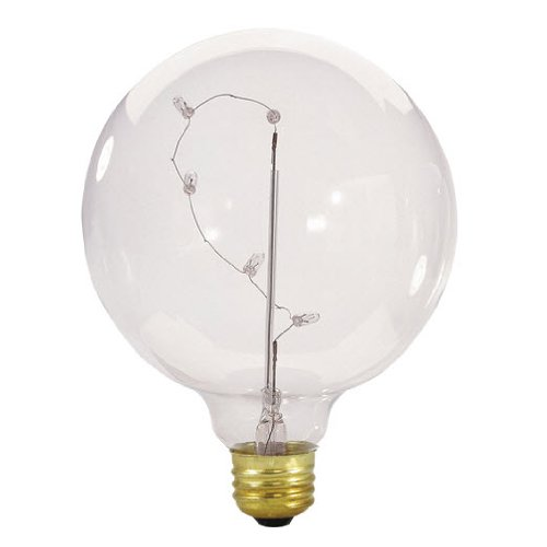 Globe Starlight Mirror Light Bulbs 12 Bulbs Incandescent Bulbs Home Improvement Find Best Cheap