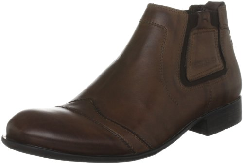 Camel Active Men's Jonesy Brown Boot 177.19.01 9.5 UK, 44 EU, 10 US
