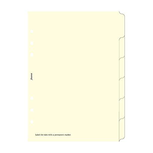 filofax-separadores-para-archivador-tamano-a5-en-blanco-6-divisiones-color-crema