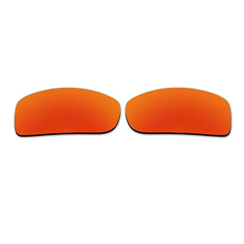 Polarized Replacement Lenses For Spy Optic Oasis Sunglasses Fire Red (Spy Oasis Sunglasses compare prices)