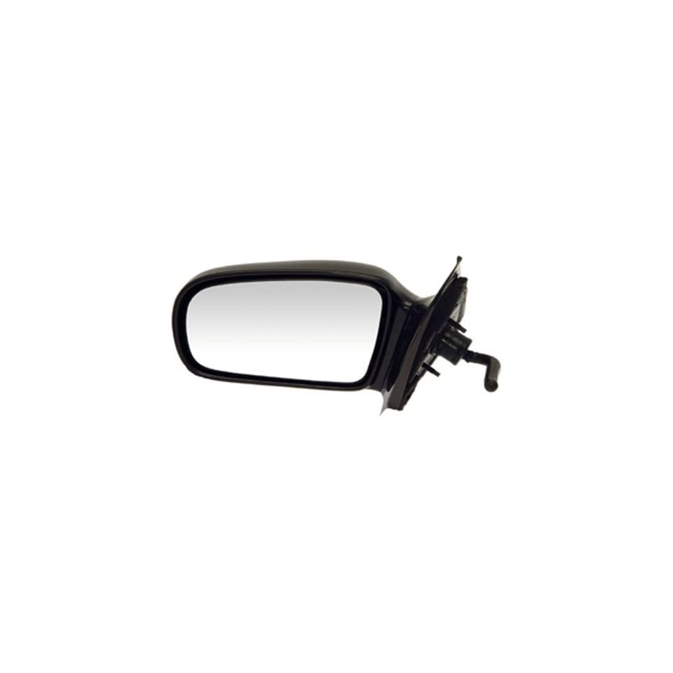 Dorman 955 311 Chevrolet Cavalier Manual Remote Replacement Driver Side Mirror