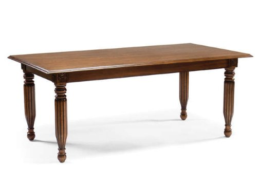 Buy Low Price Bauer International Bauer International Mandalay Dining Table (MD76)