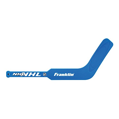 Franklin Mini Goalie Stick And Ball Set (Colors may vary) (Mini Hockey Goalie Set compare prices)