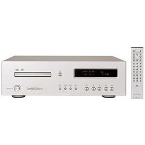 ラックスマン LUXMAN D-06 SACD/CDプレーヤー