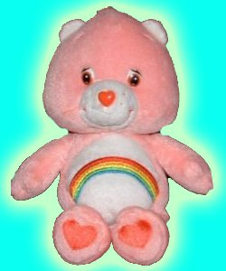 Cheer Bear Care Bear - 1