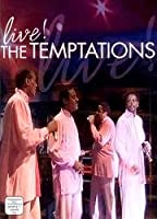 The Temptations - Live!