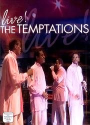 The Temptations - Live!
