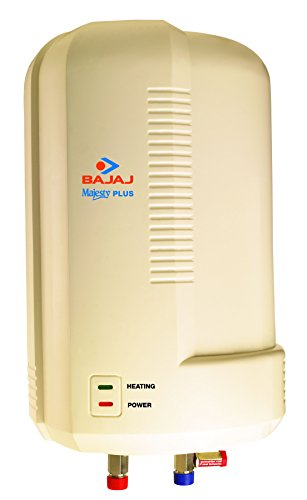 Majesty Plus 6 Litre 3KW Storage Water Heater