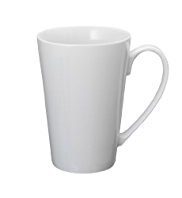 Maxim Large Tall Mug
