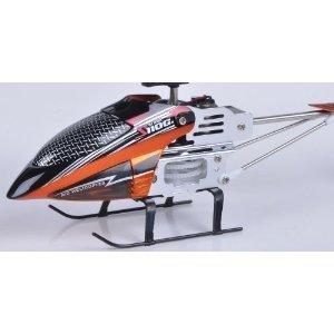 Syma S110G Infrared 3.5 CH Micro RC Helicopter RTF w/ Gyro