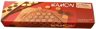 Gigamic Kamon