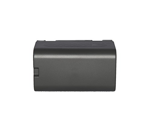 AdirPro BDC70 Li Ion Battery for Topcon Sokkia Total Stations, Robotic Total Stations and GNSS Receivers (Robotic Total Station Topcon compare prices)