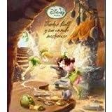 Cuento Clasico Hadas Tinker Bell (Disney Hadas/ Disney Fairies) (Spanish Edition)