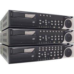 SPECO 4 CHANNEL TRIPLEX DVR W/ 750G *NIC*