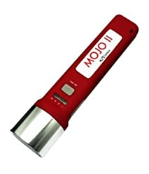 Portronics POR 387 Mojo 2 2600mAH Power Bank and Rechargable Touch (Red)