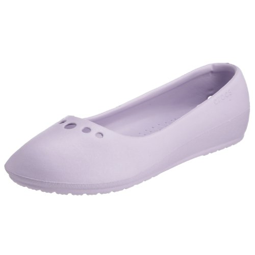 Crocs Womens Prima Lavender 10028-530-048 10 UK