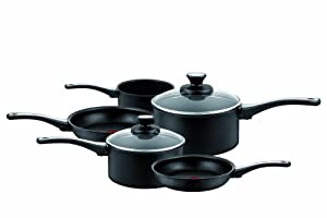 Tefal Preference Cookware Set - 5 Piece