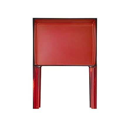 Kartell 3220V5 Kommode Small Ghost Buster rot