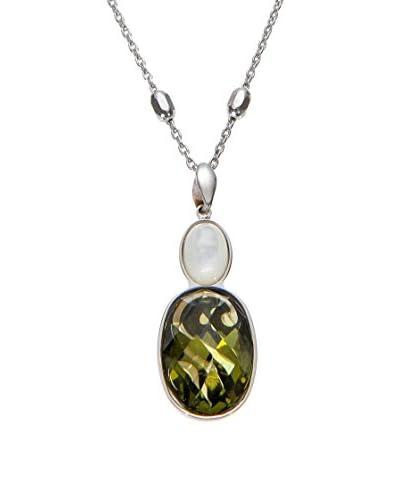 Nomination Halskette Op Venus grün