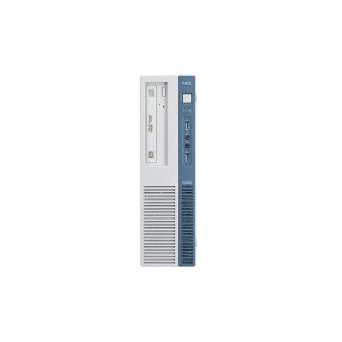 NEC Mate J PC-MJ34HBZD48EHNXS71 Window7Pro 32bit Core i7 3.4GHz 2GB 250GB DVD-ROM USB3.0 RS232C DisplayPort デスクトップPC本体のみ