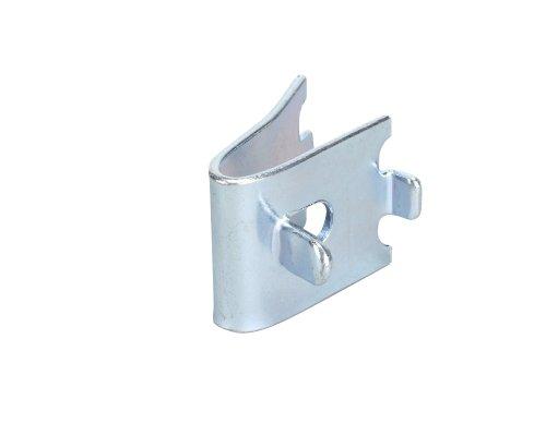 TRUE 831600 Plated Shelf Clip (Metal Refrigerator Shelf Clips compare prices)