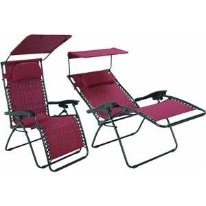 Super Summerwinds F5343Scb35Se06 Xl Oversized Relaxer With Canopy Creativecarmelina Interior Chair Design Creativecarmelinacom