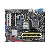 ASUS P5B-V - Placa base (8 GB, Intel, Socket 775, 7.1, 305 mm, 244 mm)