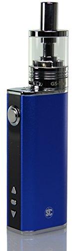 SC iStick TC40W E-Zigaretten Komplett-Set