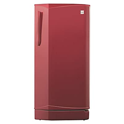 Godrej GDA 19 A1 Direct-cool Single-door Refrigerator (181 Ltrs, 4 Star Rating, Wine Red)