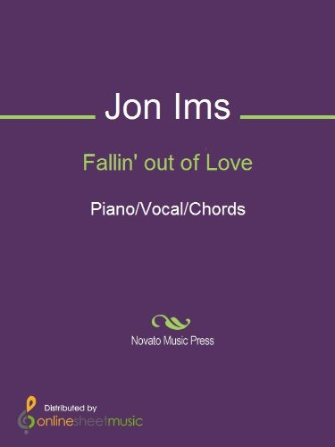 Fallin' out of Love PDF