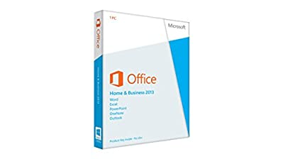 Microsoft Office Home and Business 2013 - Lizenz - 1 PC - Download - 32/64-bit, ESD, Click-to-Run - Win - Holländisch - Eurozone