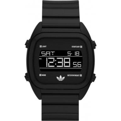 Adidas ADH2726 SYDNEY Black Digital Watch