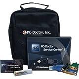 PC-Doctor Service Center 8.0 Computer Diagnostics Repair Kit ~ PC-Doctor, Inc.