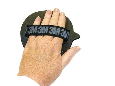 цены Stikit Disc Hand Pad