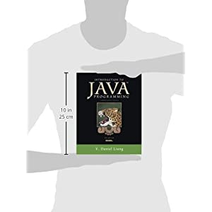 Introduction to Java Prog Livre en Ligne - Telecharger Ebook