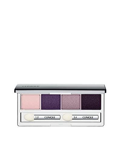 Clinique Paleta De Sombras All About Shadow Quad N°10 Going Steady 4.8 g