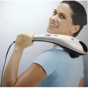 Handheld All-Body Massage Powerful Percussion Massager