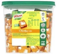 Knorr Chicken Stock Cubes - 1 x 600gm