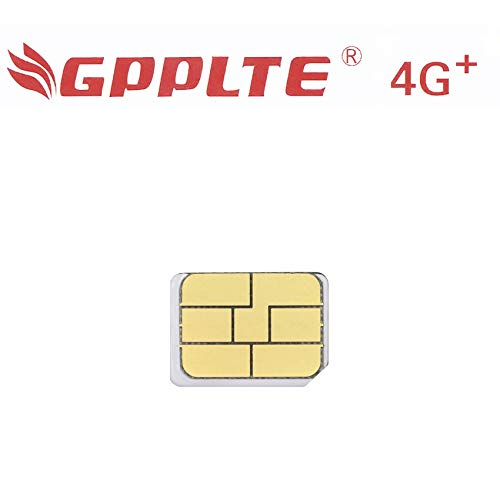 iPhoneのSIMロックを解除する「GPPLTE SIMロック解除SIM」【ICCID編集機能付】