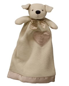 Lovie Babies (small)- Jack Terrier Security Blanket