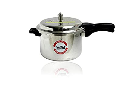 Mital-Stainless-Steel-2-L-Pressure-Cooker-(Induction-Bottom,Outer-Lid)