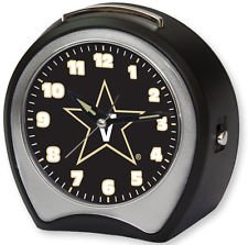Vanderbilt University Commodores Collegiate Fight Song Alarm Clock-Plays Dynamite School Fight Song