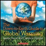 Down-to-Earth Guide to Global Warming (07) by David, Laurie - Gordon, Cambria [Paperback (2007)]