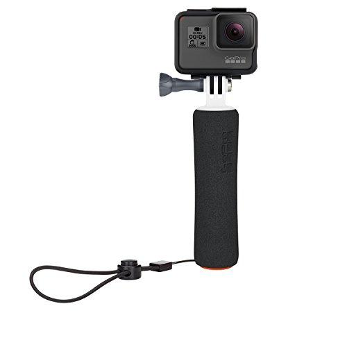 GoPro-The-Handler-Impugnatura-Galleggiante-Nero